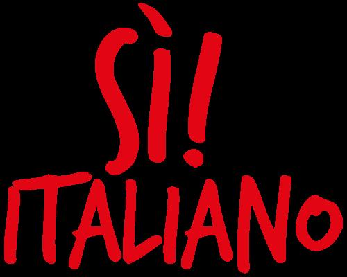 Sì italiano! - 3MOMI per il Made In Italy