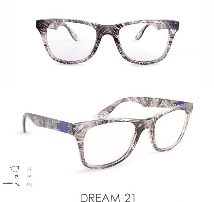 DREAM-21