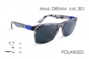 DREAM-301