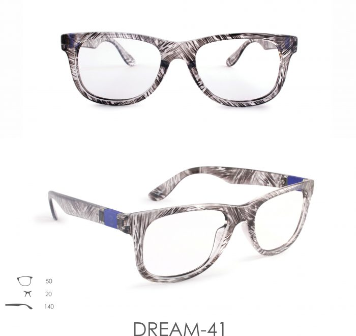 DREAM-41