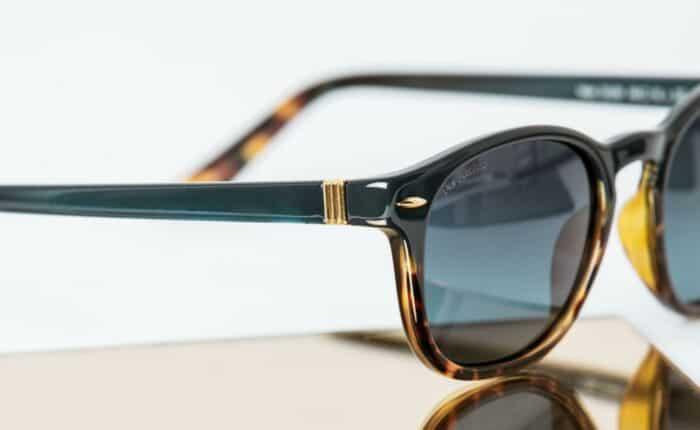 occhiale da sole